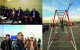 نقش نمایشگاه در ارتقای فرهنگ ایمنی/ خطرپذیری بازار اصفهان در مقابل حریق کاهش یافت