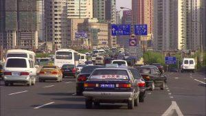 خودرو سازگار با محیط زیست