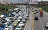 تهران در تسخیر خودروهای تک سرنشین