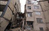 ایمنسازی ساختمانهای فرسوده تهران با استفاده از روکشهای ضدحریق