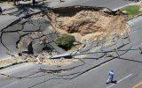 دلایل فرونشست زمین در محدوده مرکزی تهران/ تهیه طرح جامع کاهش خطرپذیری
