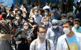 ۳۶ درصد جمعیت آلوده به ویروس، بدون علامت!