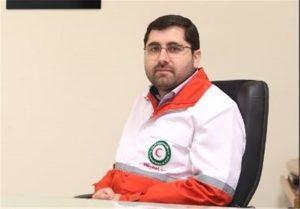 مدیرعامل جمعیت هلالاحمر استان کرمان: