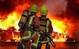 هوشمند سازی تجهیزات حفاظت فردی آتش نشان با استفاده از حسگرهای پیشرفته