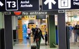تعلیق پروازهای انگلستان