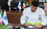 درخواست همکاری رئیس اورژانس کشور از استانداران سراسر کشور