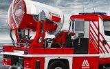 خودرو آتش نشانی MAGIRUS AIRCORE