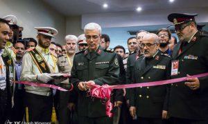 گزارش تصویری از چهارمین کنگره آسیا پاسیفیک طب نظامی و نمایشگاه تجهیزات پزشکی و امدادی
