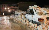یکهزار و ۸۰۰ چادر امدادی  تاکنون بین مردم توزیع شده است