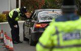 جریمه برای مهار کرونا در انگلستان