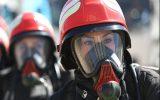 ترویج و توسعه فرهنگ ایمنی و آتش نشانی