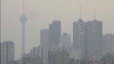 بلند مرتبه سازي در تهران