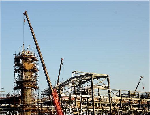 توسعه صنعت نفت زمینهساز رفع چالشهای اقتصادی است
