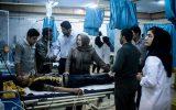 حادثه نشت گاز کلر در دزفول