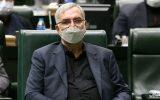 وعده های وزیر بهداشت دولت سیزدهم