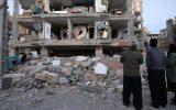 اصول مکانیابی سکونتگاه موقت پس از وقوع زلزله احتمالی در شهر تهران طرح ها و اسناد فرادست محله بریانک
