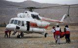 دستور رئیس هلالاحمر برای تسریع در نوسازی ناوگان امداد هوایی