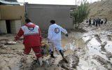 امدادرسانی به ۴۵۵ نفر در حوادث جوی