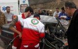 امدادرسانی به ۴۵۱ نفر در حوادث و سوانح ۷۲ ساعت گذشته