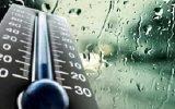 بارشهای پراکنده از تهران تا سمنان