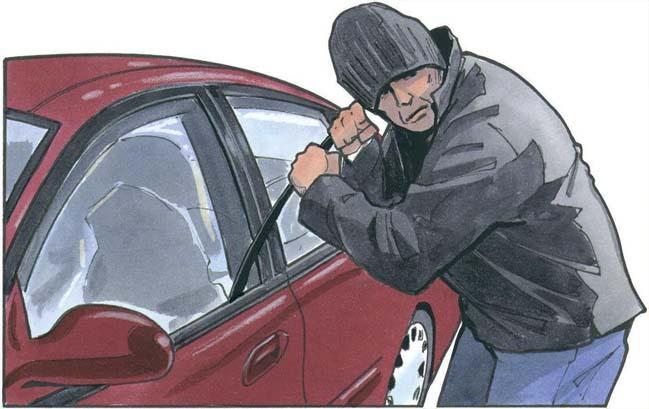 ۳۶ نکته طلایی برای افزایش امنیت خودرو