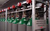 سیستم اطفاء حریق گازی آرگون  ARGON