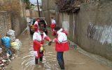 امدادرسانی به ۷۳۷ نفر طی سیل و آب گرفتگی در ۱۰ استان کشور