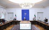 تردد بین استانی از ۱۱ تا ۱۷ خرداد ممنوع شد