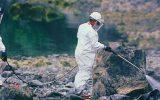 آلودگی خاک به فلزات سنگین و اثرات صنایع نفت و گاز در این نوع آلودگی
