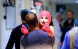 ۱۸۹۴ مصدوم  و ۹ نفر فوتی در چهارشنبه سوری آخر سال
