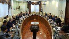 زمانی نیا: همکاریهای نفتی در فضای جدید بین المللی گسترده است