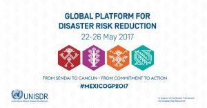 پنجمین نشست جهانی کاهش خطر سوانح (GPDRR)