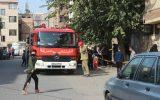 فوت مرد ۵۰ ساله در حادثه پاسگاه نعمت آباد