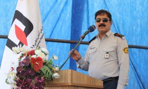 تا سال ۱۴۰۰ تعداد ایستگاههای آتش نشانی را در اصفهان به ۴۰ ایستگاه میرسانیم
