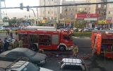 آتش سوزی در منطقه تهرانسر  دو مصدوم برجا گذاشت
