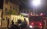 حادثه آتش سوزی در مرکز توانبخشی در پیکان شهر یک کشته برجا گذاشت
