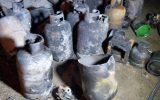 جزئیات حادثه آتش سوزی خیابان مجیدیه