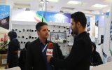 مصاحبه اختصاصی پایگاه خبری بامنا با شرکت پارند الکترونیک در نمایشگاه ایپاس ۲۰۱۷