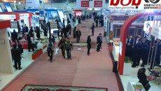 گزارش تصویری از سومین روز از ششمین نمایشگاه حفاظتی و ایمنی اصفهان