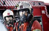 نکات حیاتی در عملیات آتش نشانی