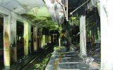 رویکرد ناحیهای در طراحی سناریوهای آتشسوزی در ایستگاهها و تونلهای مترو