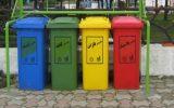 بازیافت زباله شهری