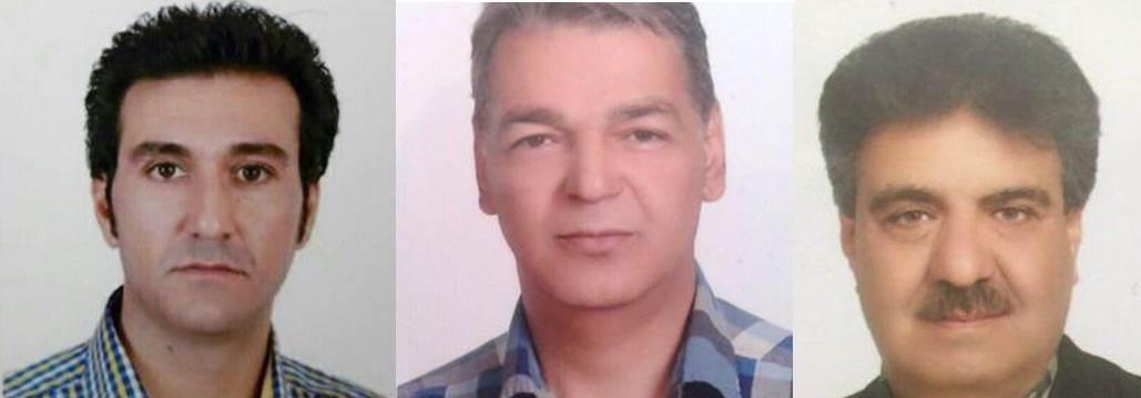 رسته سیستمهای حفاظتی و امنیتی استان اصفهان
