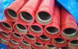 انواع لولههای فولادی مورد استفاده در شبکههای اسپرینکلر