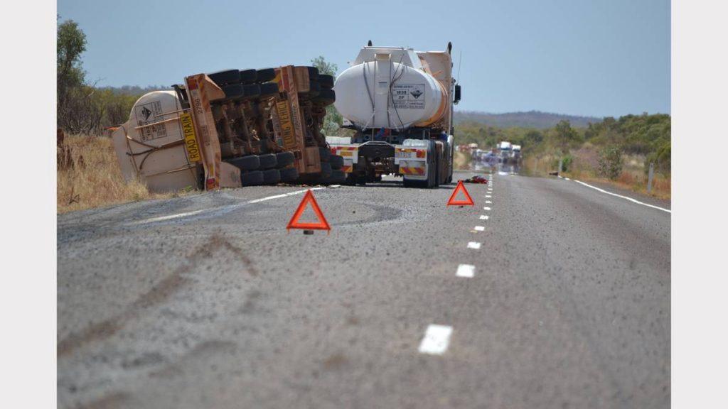 Tanker-spill-Ndola
