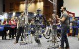 ساخت روبات پیشرفته آتش نشانی به نام saffir