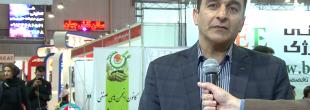 مصاحبه اختصاصی با مدیر عامل بحران استان اصفهان در نمایشگاه isec 2017