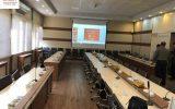 گزارش تصویری از برگزاری اولین دوره تخصصی سیستم های اطفای حریق گازی با معرفی Novec 1230 در دانشکده مهندسی برق دانشگاه خواجه نصیر تهران توسط شرکت کارافایر