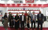گفتگو با مهندس یوسف صدیقی مدیریت کفش تولیدی یحیی