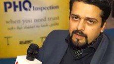 عبدی، مدیرعامل شرکت هیرسا کیفیت PHQ